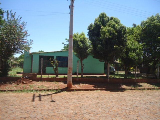 (CA1131) Casa no Bairro Indubrás, Santo Ângelo, RS - Foto 2