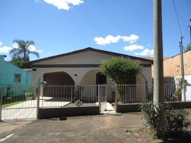 (CA1133) Casa na São Carlos, Santo Ângelo, RS - Foto 14