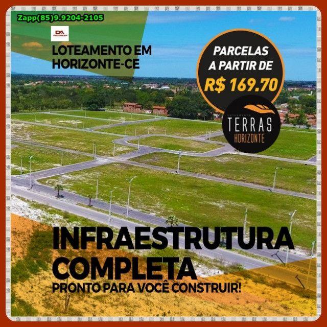 Terras Horizonte Loteamento- Ligue !#@! - Foto 9