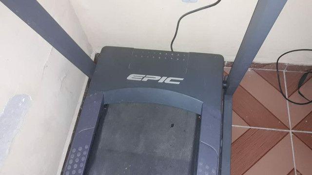 Esteira eletrica - Foto 4