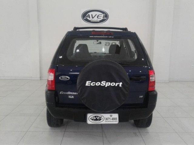 Ford EcoSport XLS - Foto 9