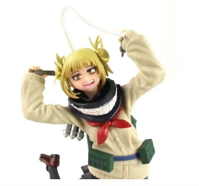 Boneco My Hero Academia Himiko Toga Action Figure - Foto 4