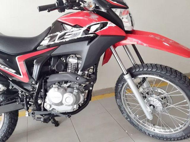 Honda bros 160 esdd 2020 - Foto 7