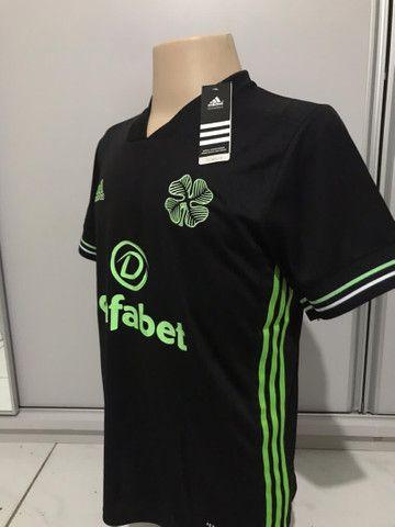 Camisa de futebol  - Foto 3