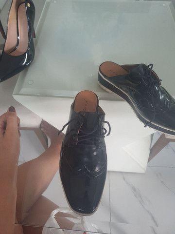 Sapato Feminino número 42 - Foto 2