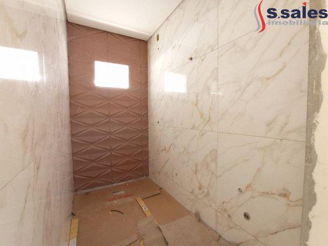Casa Acabamento Fino em Samambaia - Foto 7