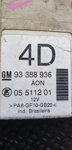 Módulo Conforto Gm Astra Vectra - * / 4d / 05511201 - Foto 2