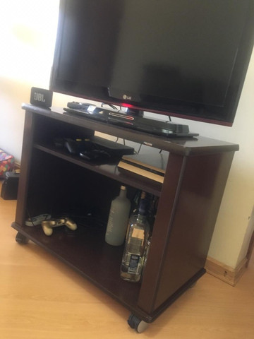Rack para TV - Foto 2