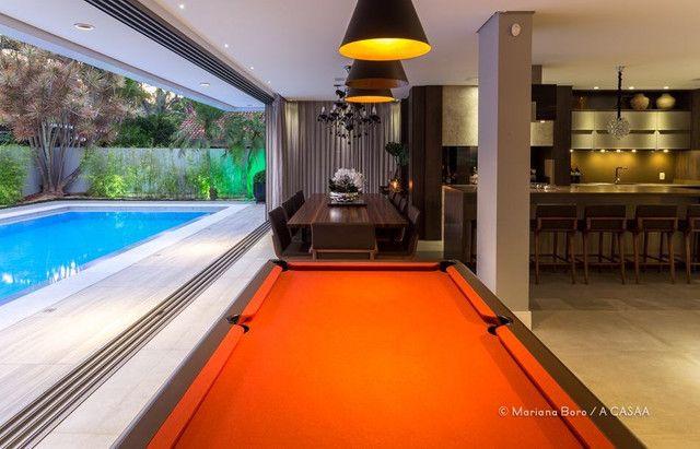 Casa 5 suites jurere international venda e locação  - Foto 14