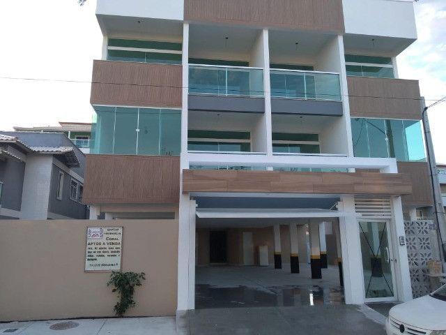 Excelente Apartamento no Centro de São Pedro da Aldeia - RJ - Foto 12