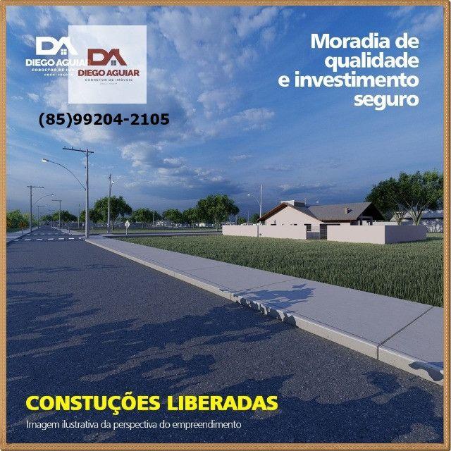 Loteamento Terras Horizonte#Invista no melhor - Foto 9