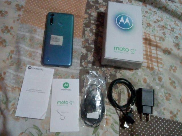 Moto g8 power lite 64gb - Foto 2