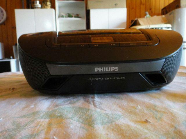 Som portátil Philips  - Foto 4