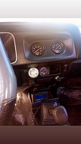 Chevette turbo motor recém revisado - Foto 5