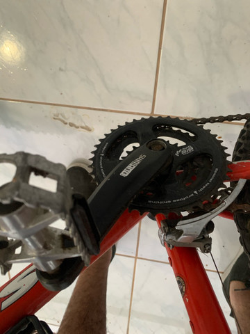 Bicicleta/ Bike - Schwinn Moab - Foto 6