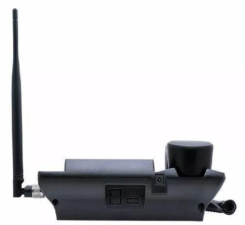 Kit Celular Rural Ca900 Aquário Telefone + Cabo + Antena ? Entrega Gratis  - Foto 2