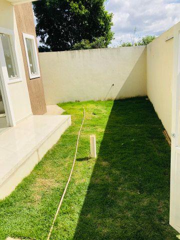 Linda casa com 2 suítes em Santa Mônica - Foto 18