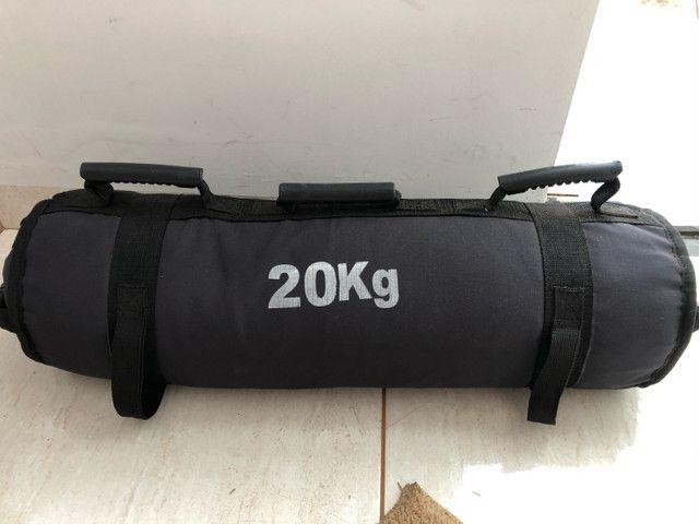 Power bag de treinamento funcional