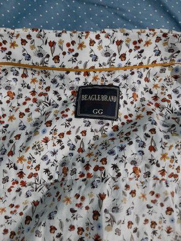 Camisa Beagle !! - Foto 2