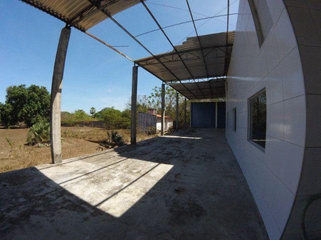 Terreno no Camara com Galpão e Infraestrutura para Instalação de Engarrafamento de Água - Foto 6