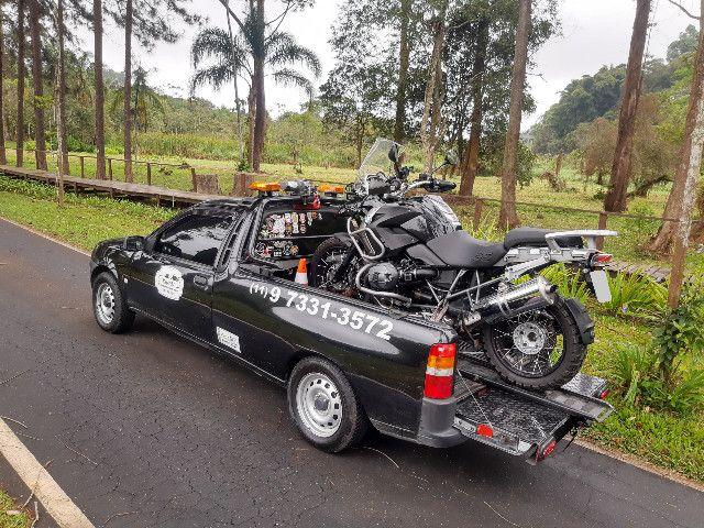 Transporte de motos - Foto 6