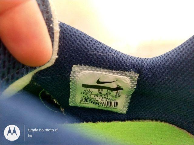 Chuteira original Nike - Foto 6