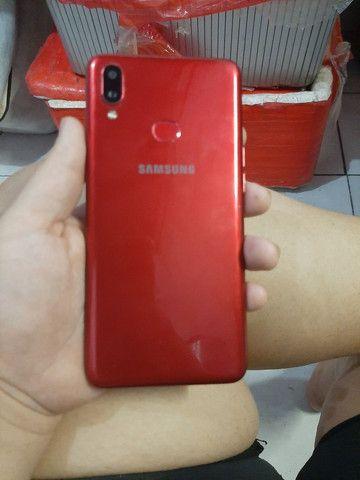 Vendo um celular Samsung a10s