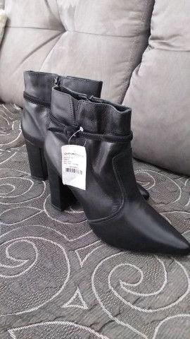 Calçado bota