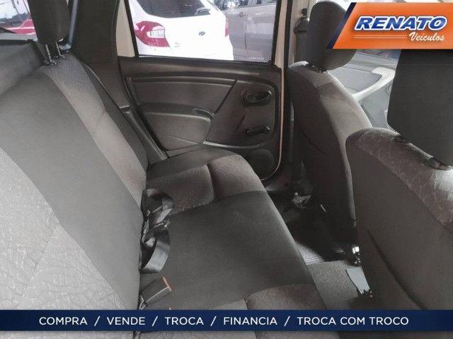 Renault Duster 1.6 2014 Completa Muito Nova - Foto 10