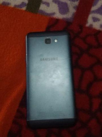 Samsung Galaxy j5 prime usado  - Foto 4