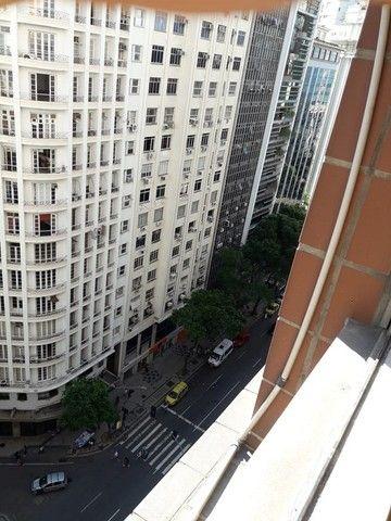 Boa sala com 23 m² no Centro - Rio de Janeiro - RJ - Foto 11