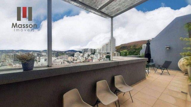 Juiz de Fora - Apartamento Padrão - Cascatinha - Foto 11