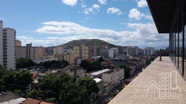 Niterói - Conjunto Comercial/Sala - Centro