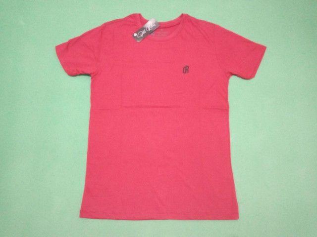 Camisa original Old Rules tamanho M  - Foto 2