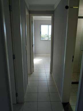 Apartamento com 3 dormitórios para alugar, 66 m² por R$ 1.100/mês - Vila Albuquerque - Cam - Foto 3