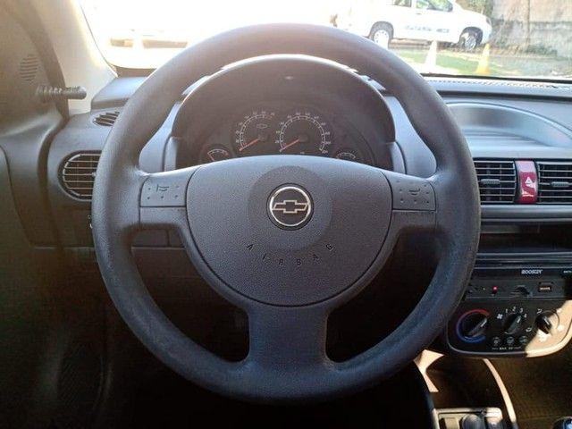 Chevrolet CORSA HATCH MAXX / APENAS 44 MIL KM ORIGINAIS DE F - Foto 12
