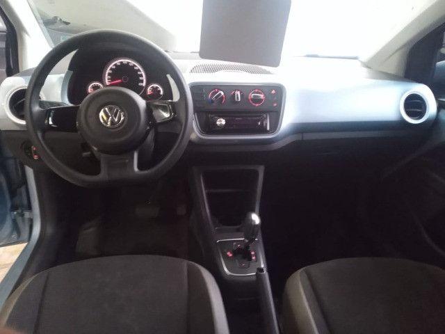 Volkswagen Up! 1.0 12v E-Flex high up! I-Motion 2015 - Foto 9