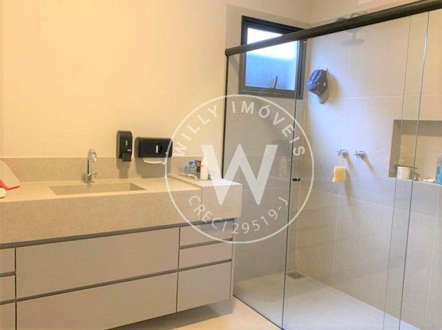 Casa em Condomínio para Venda em Presidente Prudente, CONDOMÍNIO PARK GRAMADO, 3 dormitóri - Foto 15