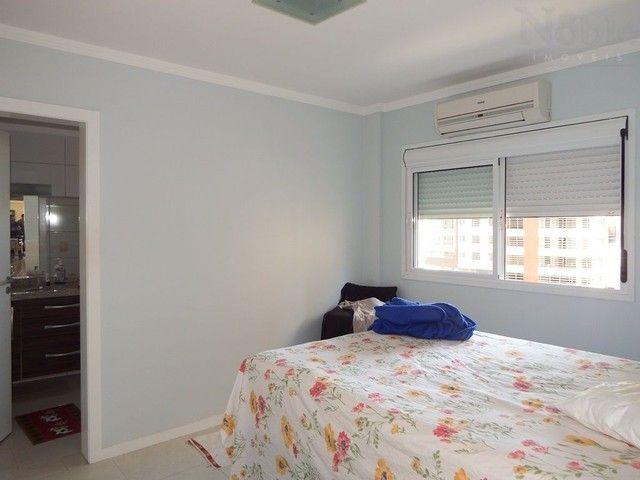 Apartamento 3 dormitórios no Elegance - Foto 10