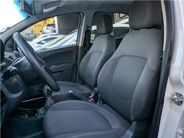 Fiat Grand siena 2019 1.0 evo flex attractive manual - Foto 8
