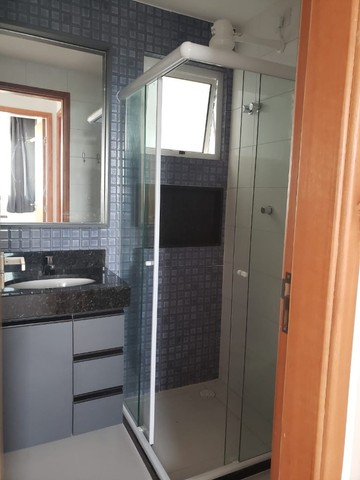 Apart  com 55m² com 2 quartos (1 suíte) em Imbiribeira - com armários - Foto 20