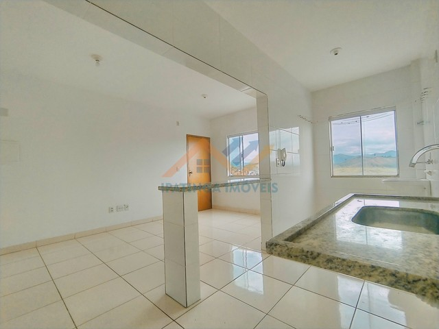 Apartamento à venda com 2 dormitórios em Parque veneza, Santana do paraíso cod:1535 - Foto 3