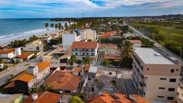 RD- Oportunidade Bela Praia Flats - Porto de Galinhas ! - Foto 8