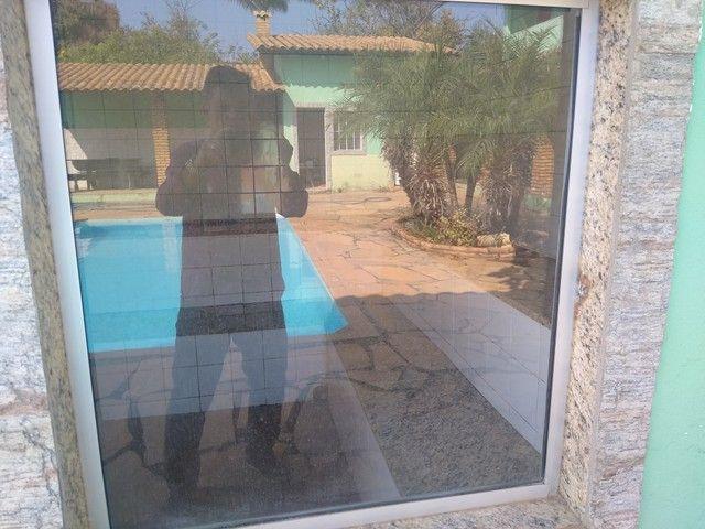 Casa de condomínio para venda possui 1000 metros quadrados com 5 quartos - Foto 6