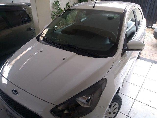 Ford Ka SE 1.0 2020 27.000km