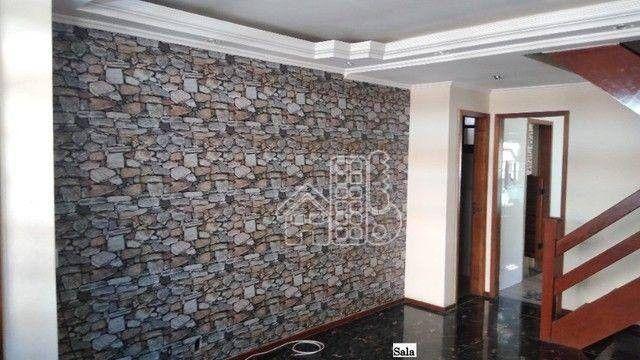 Niterói - Casa de Condomínio - Baldeador - Foto 5