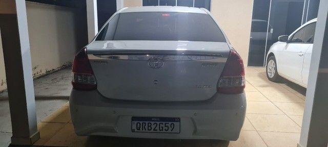 Etios Sedan 1.5 XLS -  2018/19 - Foto 5