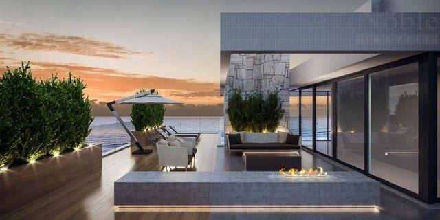 Apartamento alto padrão na Silva Jardim - Foto 16