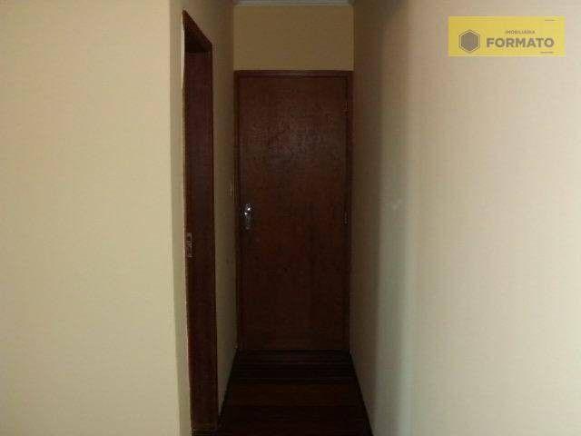 Apartamento para alugar, 84 m² por R$ 800,00/mês - Jardim São Lourenço - Campo Grande/MS - Foto 2