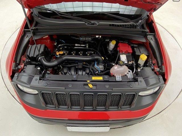 Jeep RENEGADE Renegade Sport 1.8 4x2 Flex 16V Aut. - Foto 11